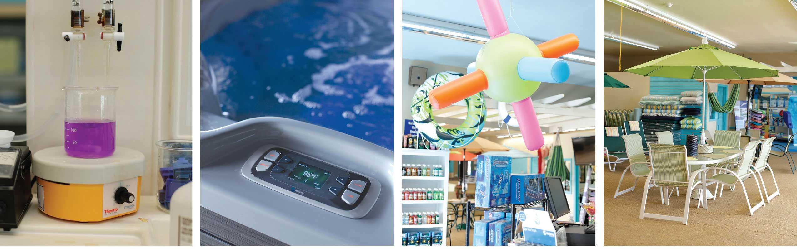 Summer 2016 Aqua Jet Pools Spas And Patio Furniture