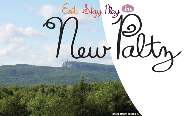 EAT STAY PLAY in New Paltz