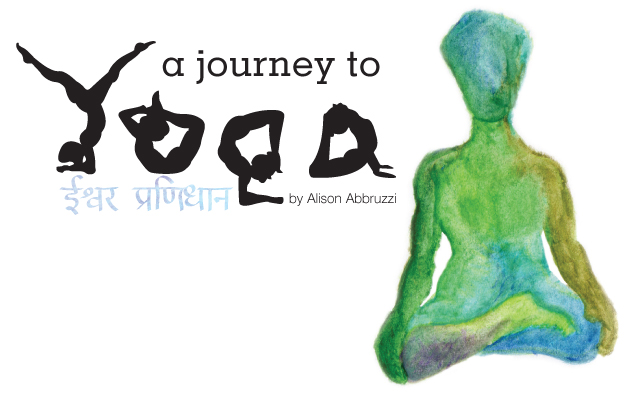 a journey to YOGA