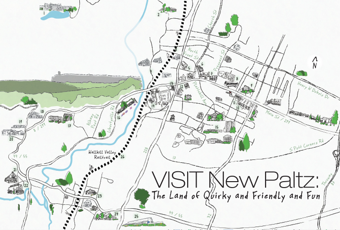 Visit New Paltz & Gardiner| VISITvortex | MAGAZINE | ARTICLES