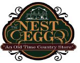 Nest Egg Logo