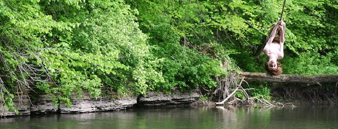 Swimming Holes In The Hudson Valley | VISITvortex | MAGAZINE