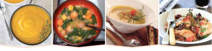 soups and stews of the hudson valley