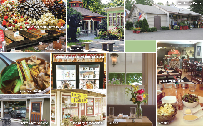 Eat Stay Play In Woodstock Visitvortex Magazine Articles