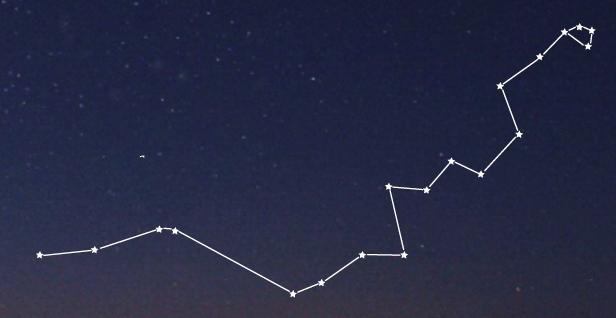 denebola star facts