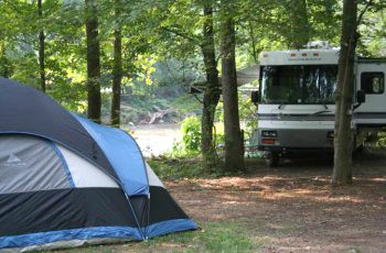 Phoenicia Black Bear Campground