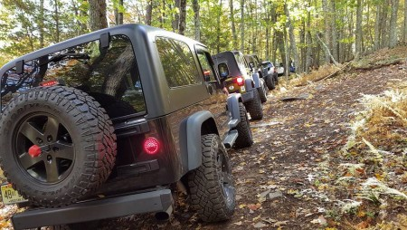 Northeast Off-Road Adventures