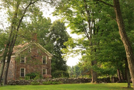 Hudson Valley Rose Bed and Breakfast
