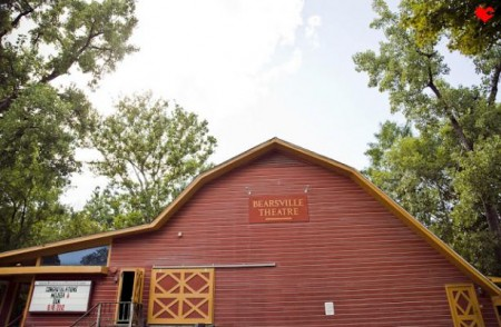 The Bearsville Theater