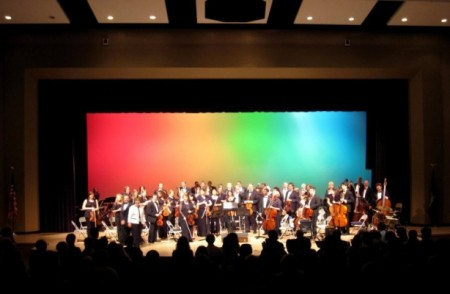 Northern Dutchess Symphony Orchestra
