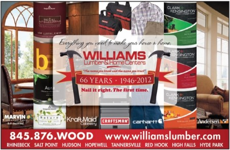 Williams Lumber & Home Center