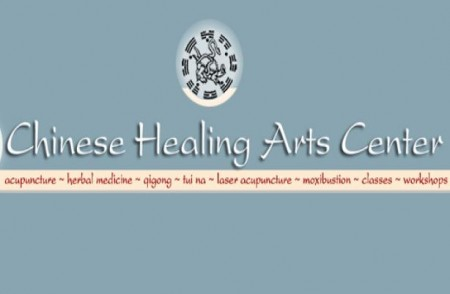 The Chinese Healing Arts Center