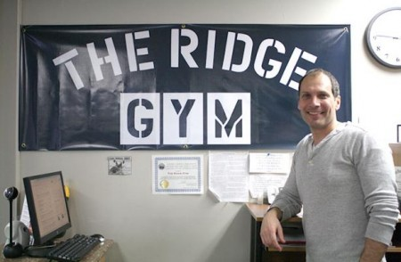 The Ridge Gym