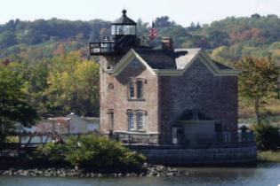 Hudson River Lighthouses