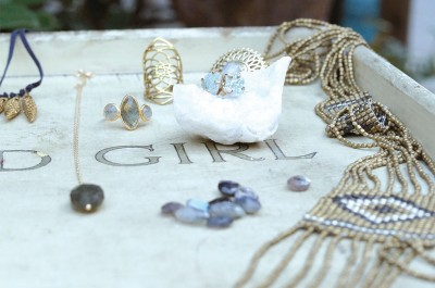 GIFTS: LOCAL JEWELRY PICKS