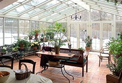 HUDSON VALLEY SUNROOMS