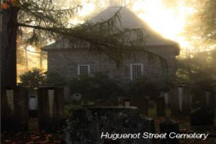 Hudson Valley's Most HAUNTED