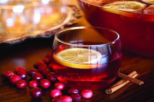 Hudson Valley HOLIDAY DRINKS