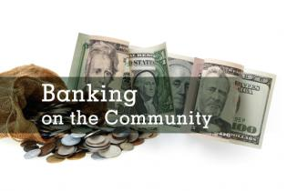 Banking on the Community