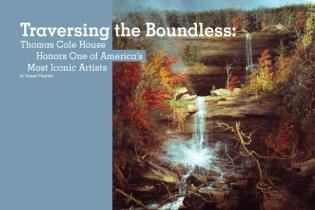 Traversing the Boundless