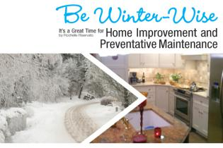 Be Winter-Wise