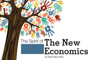 The Spirit of The New Economics