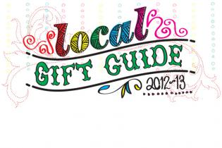 Hudson Valley Local Gift Guide