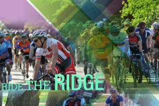 Ride the Ridge Bike Challenge