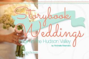Storybook Weddings
