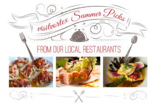 Summer Restaurant Picks