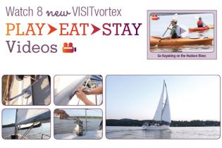 Eat Stay Play Hudson Valley