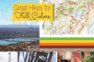 Hudson Valley Fall Hikes