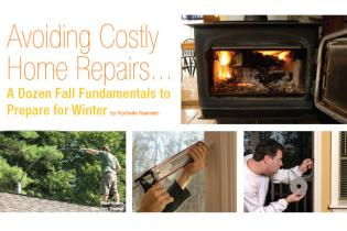 Hudson Valley home Repair