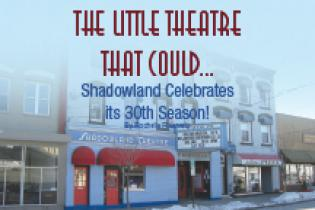 The Little Theatre that Could…
