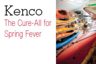 Kenco: The Cure-All for Spring Fever
