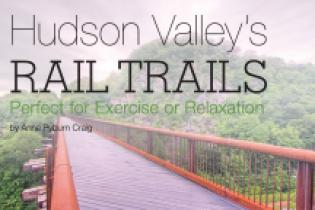 Hudson Valley's Rail Trails