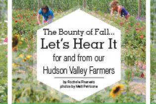 Hudson Valley Farmers