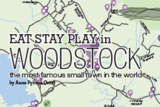 EAT STAY PLAY in WOODSTOCK