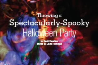 Throwing the Best Halloween Party