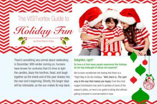 Guide to Holiday Fun
