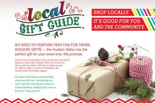 Local Gift Guide
