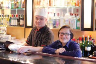 MEET THE OWNER: ASIA RESTAURANT