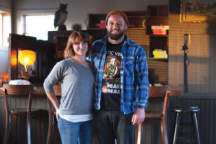 LOCAL EATERY SPOTLIGHT: HUCKLEBERRY