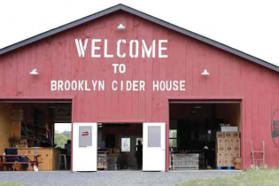 MEET THE OWNERS OF: BROOKLYN CIDER HOUSE
