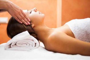 Give the Gift of Stress Relief MASSAGE