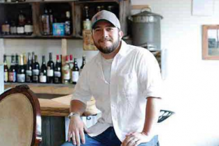 meet the owner: GARDINER LIQUID MERCANTILE