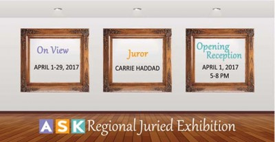 ASK Regional Juried Exhibition