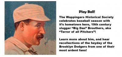 Play Ball! Discover Wappingers Falls Baseball Hall of F...