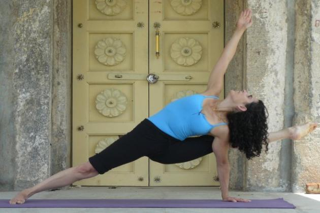 Events Upstate Ny Hudson Valley Catskill Mountains Intro To Ashtanga Yoga Workshop